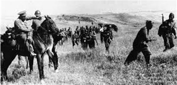 la masacre de Rancas 1960