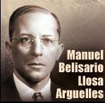 Manuel Belisario